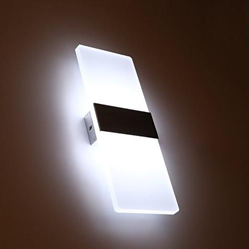 Topmo LED Lights Light Pathway, Staircase, Bedroom, Balcony,Drive 840LM29114.8CM