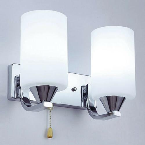 Modern LED Wall Sconce Lamp Fixture US