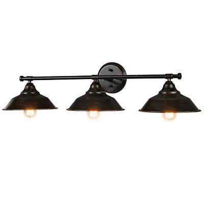 Modern Industrial Wall Sconce Vanity Wall Decor