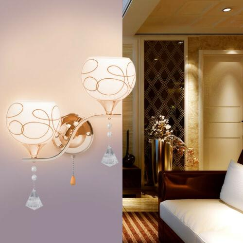 Modern Led Light Sconce Lighting