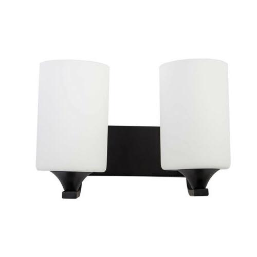 Contemporary LED Sconce Light Fixture