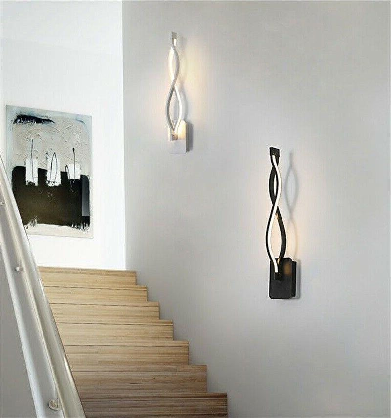 Modern 16W Living Room Sconce Lamp Fixture