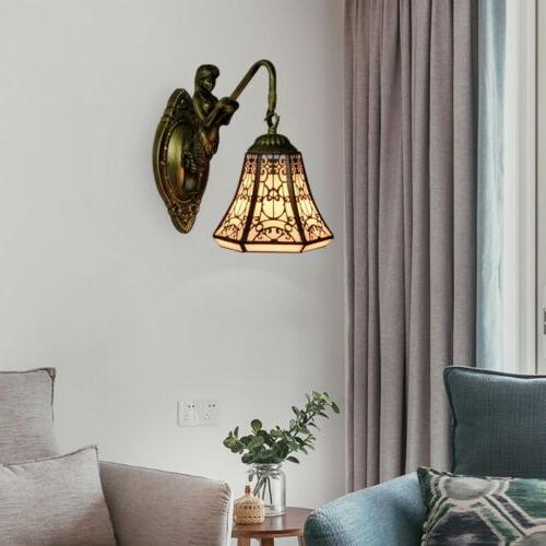 Modern Style LED Hardwired Square Wall Sconce