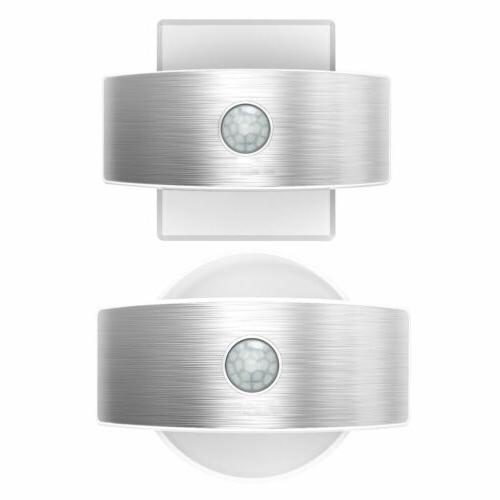 Motion LED Wall Rechargeable Wireless 2W