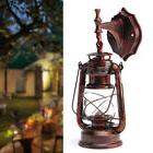 outdoor lantern sconce light lamp antique wall