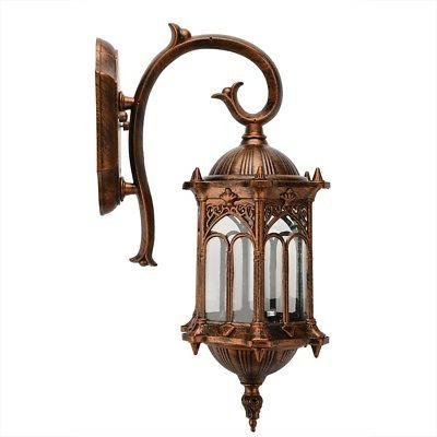 Outdoor Lighting Sconce Porch Patio Latern