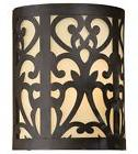 Minka Lavery Outdoor Wall Light 1490-357-PL Nanti Exterior P