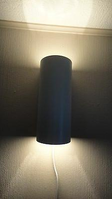Plug-in Wall Lamp, Wall Light Sconce