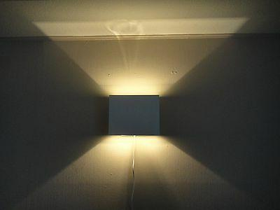 Slim Plug-in Wall Lamp, Wall Light Sconce