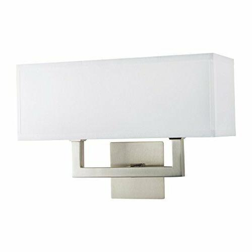sofia wall sconce two lamp