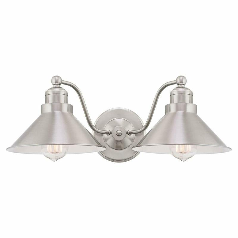 "Summer Welton 19"" Industrial Sconce"