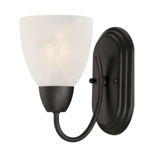 torino wall sconce oil rubbed bronze 15005