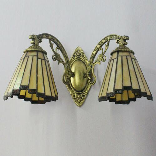 Victorian Hardwired Wall Sconce