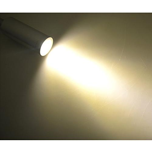 Lysed LED Wall Warm Light Light Wall in or Bedroom