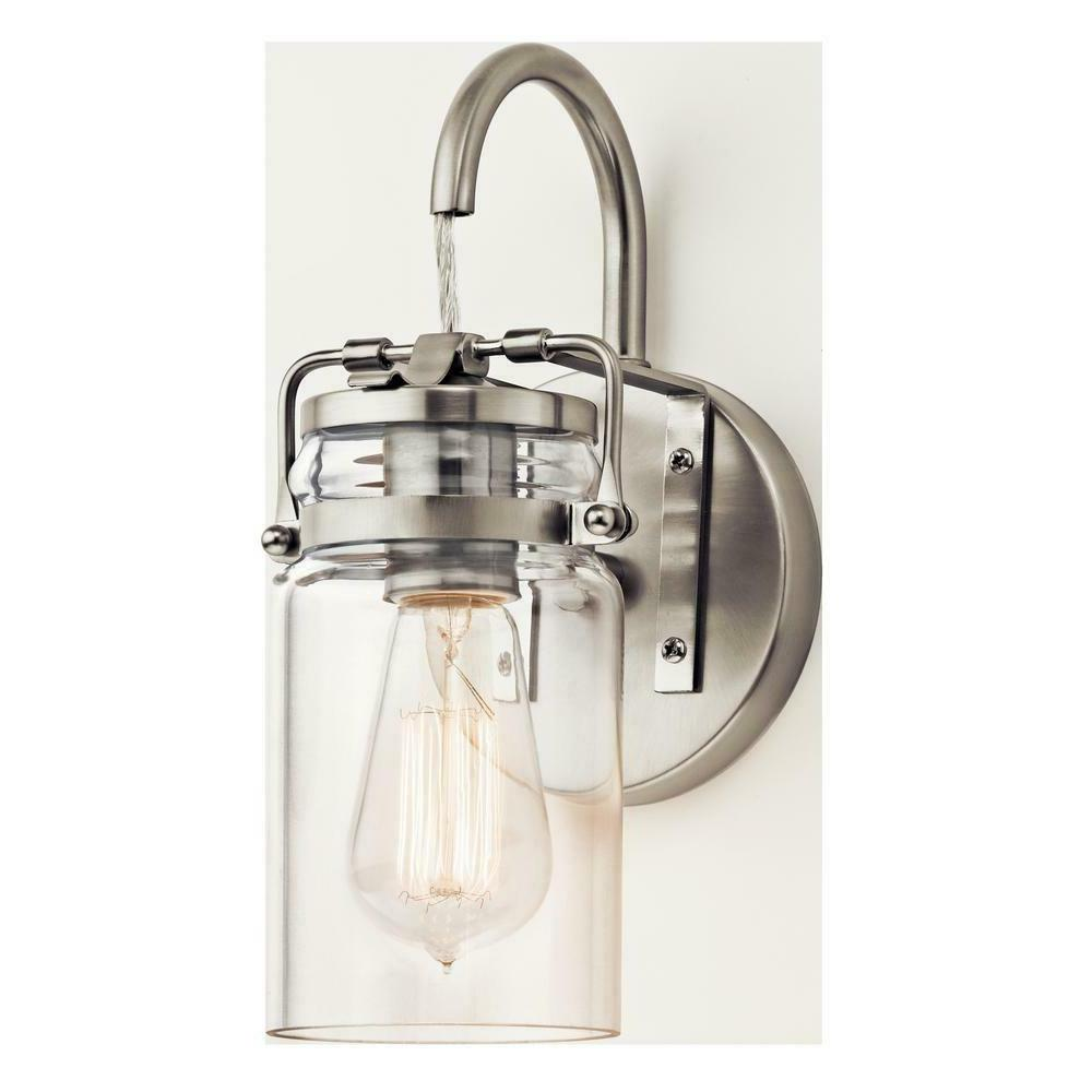 Wall Sconce 1Lt