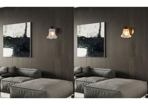 Wall Wall Mount Hardwire E12 Painting
