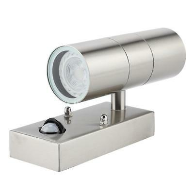 Waterproof Stainless LED Sconce Lamp