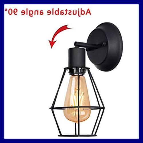Wire Dimmable Light