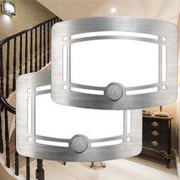 LED Motion Sensing Closet <font><b>Night</b></font> <font><b