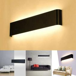 Led Wall Lamp Modern Sconce Stair Light Fixture Living Room