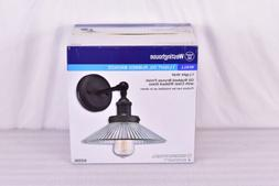 Westinghouse Lexington 1-Light Wall Mount Sconce in Oil Rubb