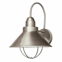 Kichler Outdoor Light, Soft Contemporary/Casual Lifestyle Wa