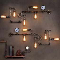 LightInTheBox Loft Industrial Wall Lamps Antique Edison Ligh