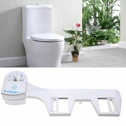 Bidet Cold Fresh Water Spray Non-Electric Mechanical Toilet