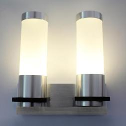 Modern Indoor LED Wall Light Sconce Lamp Bedside Aisle Spot