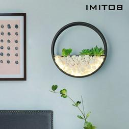 Modern LED Wall Lamp For Living Room Decor Metal Wall Sconce