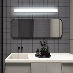 Modern LED Wall Light Up Down Lamp Sconce Fixture Cube Indoo