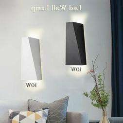 Modern LED Wall Light waterproof Outdoor Wall light Up/Down