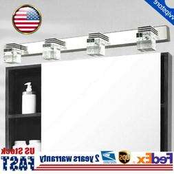 Modern LED Wall Sconce Light Fixture Bathroom Bedroom Mirror