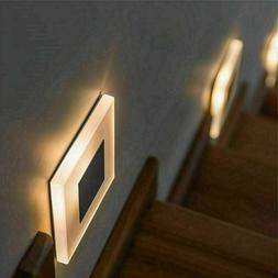 New led wall light 3W acrylic wall sconce Embedded footlight