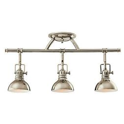 Kichler Rail Lighting, Soft Contemporary/Casual Lifestyle Fi