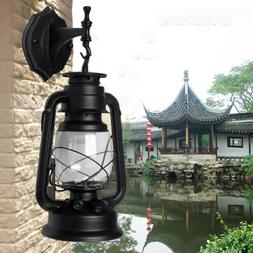 Sconce Lamps Wall Mount Lantern Exterior Traditional Porch L