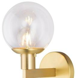 sferra wall light sconce with led edison