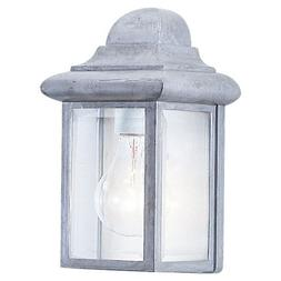 Single-Light Mullberry Hill Outdoor Wall Lantern