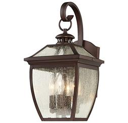 "Minka Lavery 72522-246 Sunnybrook - 17.25"" Four Light Outdoo"