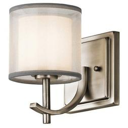 tallie 45449 wall sconce