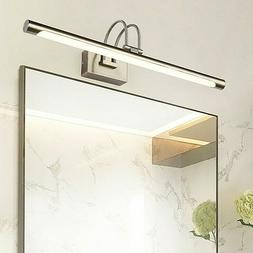 Wall Sconce Fixture Mirror Vanity Makeup Picture Light Tube