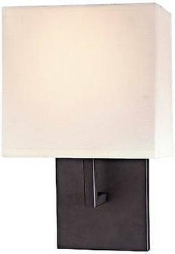George Kovacs Wall Sconce in Bronze