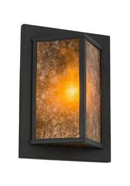 Wedge Wall Sconce